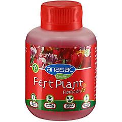 Fertilizante líquido para plantas y flores 250 ml frasco