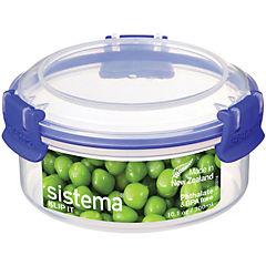 Contenedor de alimentos plástico 300 ml