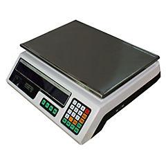Balanza electrónica 30 kilos DY208E