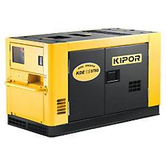 Generador 19 KVA Motor Diesel
