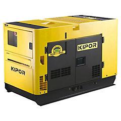 Generador 18.5 KVA Motor Diesel