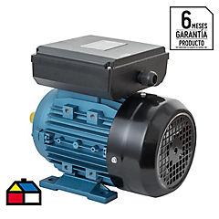 Motor eléctrico 1HP x1400 rpm