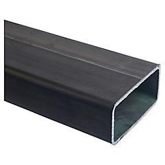 100x50x3mm x6m Perfil tubular rectangular