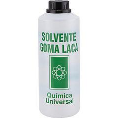 Solvente Goma Laca 1 Litro