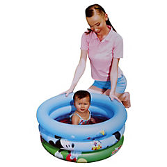Piscina inflable 48 litros azul