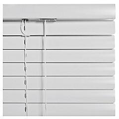 Persiana 160x165 cm blanco
