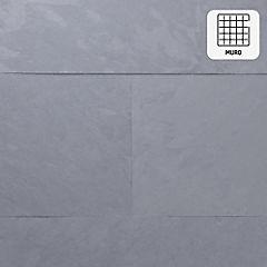 Piedra Pizarra 30 x 60 cm Gris/Verde 0.9 m2