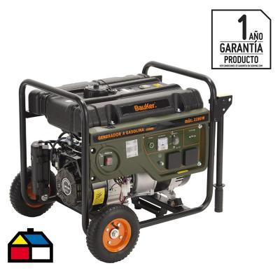 Generador el ctrico a gasolina 2200 w 10 hr - Precios generadores electricos ...