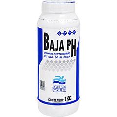 Baja PH-seco