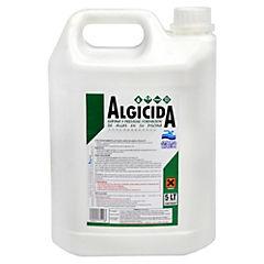 Algicida 5 litros para piscinas