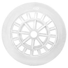 15 cm Blanca Rejilla PVC para piletas
