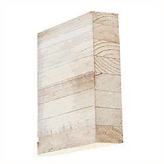 138x138mm 2.7m Hilam-pilar