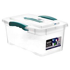 Caja wenbox  6 litros 32x 21x14 cm