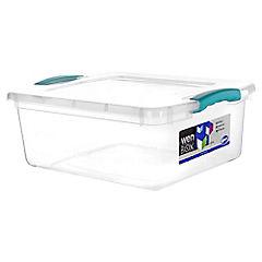 Caja wenbox  15  litros 42 x 32 x 16cm