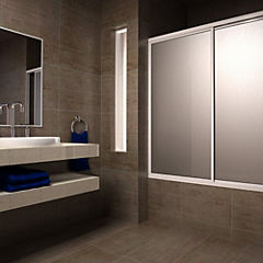 Shower Basic Tina 120x150
