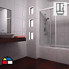 Shower Plus Tina 160x150 Incoloro