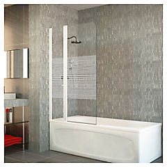 Shower Plus 110x140 Derecha Lisado