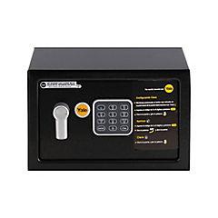 Caja de seguridad digital 8,6 litros