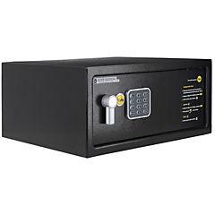 Caja Fuerte Electronica s/Visor Mod. Laptop 24 l