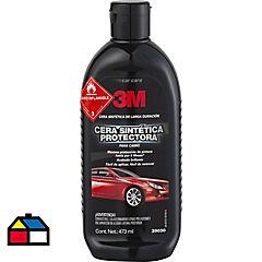 Cera Líquida Larga Duración 3M Car Care