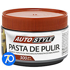 Pasta de Pulir 300 gr