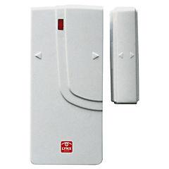 Sensor inalámbrico puertas/ventanas LX-102