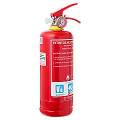 Extintor incendio 2 kilos