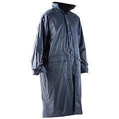 Impermeable Sterk azúl 0.18mm M