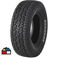 Neumático Aro 16, 265/75R16