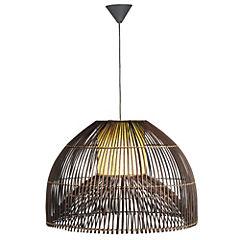 Lámpara colgante 43 cm 60 W