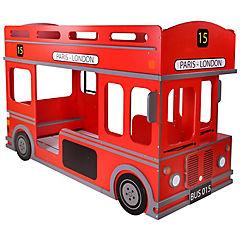 Camarote bus