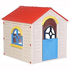 Casa de juegos Rancho Play House