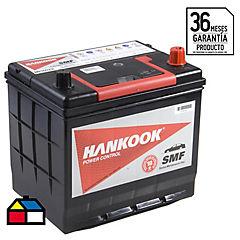 Batería libre mantención 60 A 12 V Derecho positivo