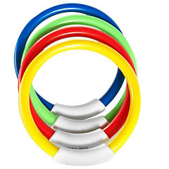 Juego piscina Dive rings