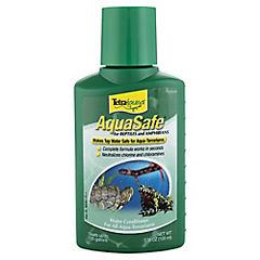 Neutralizador de cloro para reptiles 100 ml