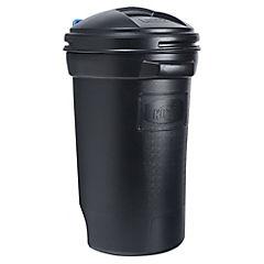 Basurero Negro 75 litros