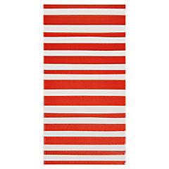 Cerámica 25x50 cm Rojo