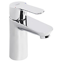 Monomando para lavamanos Cromo