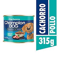 Alimento húmedo para cachorro 315 gramos