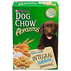 Dog chow abrazzos junior 300 gr