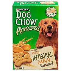 Snack para perros Galletas Maxi 500 gr