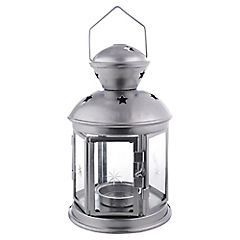 Farol Decorativo Tea Light para Jardín 22 cm