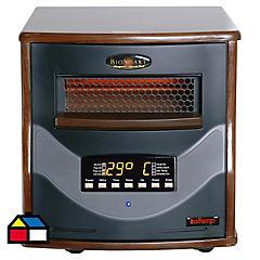 Estufa portatil BIO 1500 WA Kaltemp