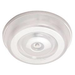 Plafón circular 20 watts