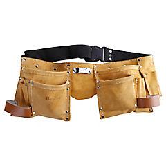 Cinturón Carpintero Portaherramientas 11B