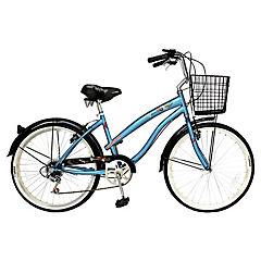 Bicicleta Paseo Ipanema