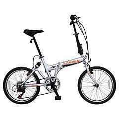 Bicicleta plegable aro 20