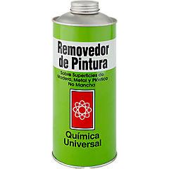 Removedor de pintura 1 litro