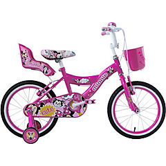 Bicicleta Minnie 1600