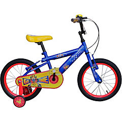 Bicicleta Mickey 1600